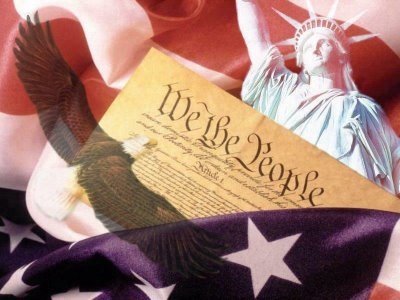 We The People …