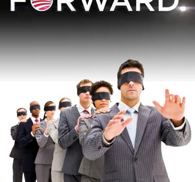 Obama Administration Fakes Unemployment Statistics!?  Who'd a thunk it!