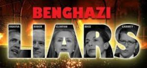 Benghazi Liars:  They knew!