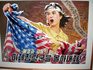 Live Longer in North Korea!