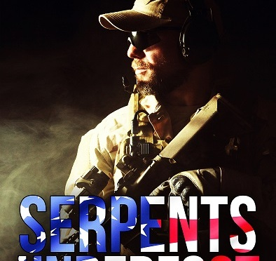 Serpents Underfoot (an excerpt)