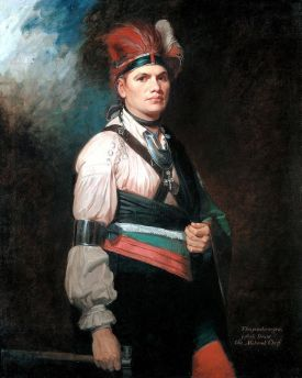 Mohawk Chief