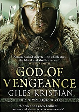 god of vengeance