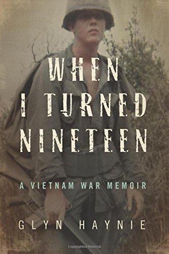 Vietnam War Haynie