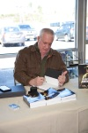 book signing, success in life, DC