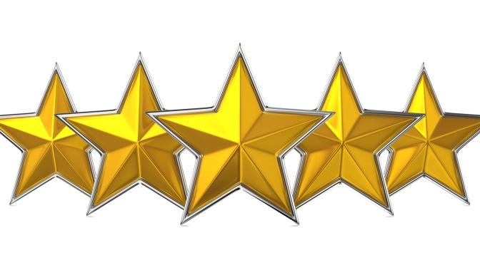 Goodreads Reviews: Do They Matter? Of Course They Do!