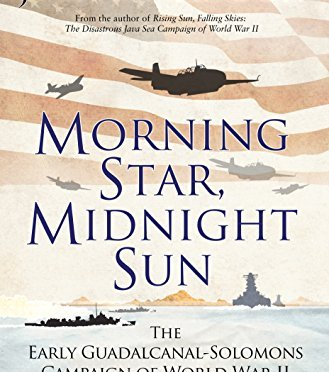 Jeffery R Cox Publishes New WWII Non-fiction!