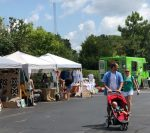 Downtown Cary Food Flea