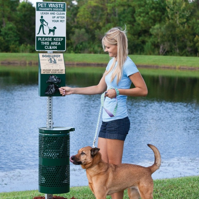5 Rules For Scooping Dog Poop!