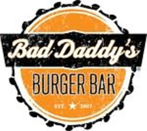 Bad Ass Burger at Bad Daddy's Burger Bar