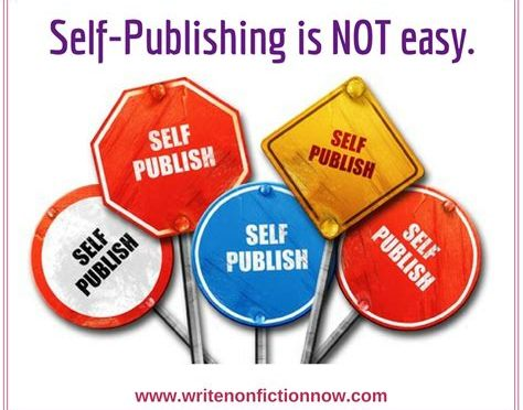 Patience: A Lesson Learned From Self-Publishing