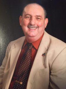 Douglas Guy