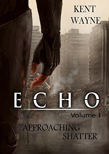 Book Review: Echo Volume 1: Approaching Shatter