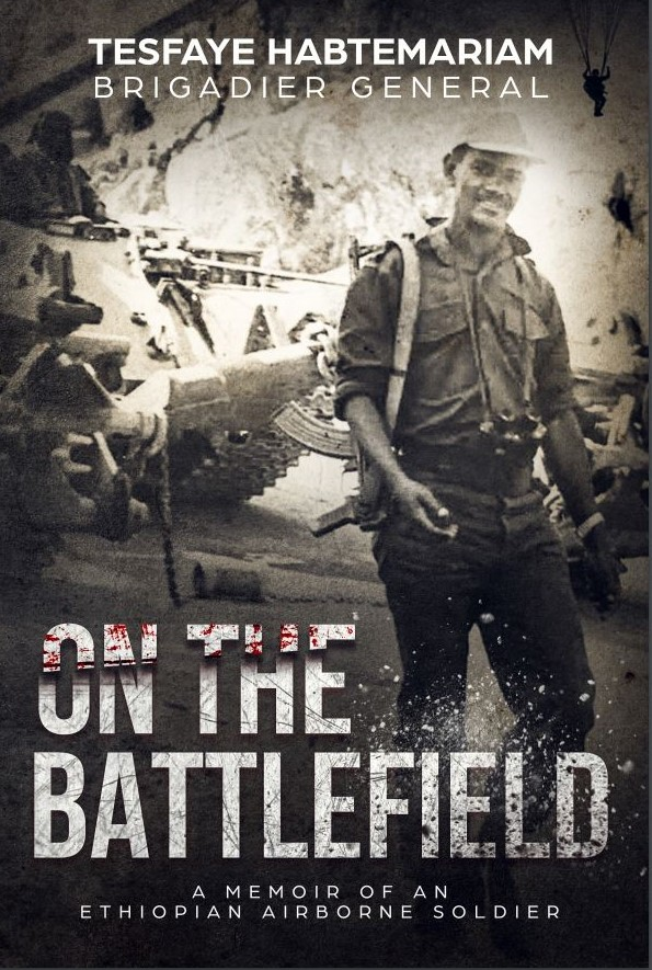 ON THE BATTLEFIELD: A Book Review