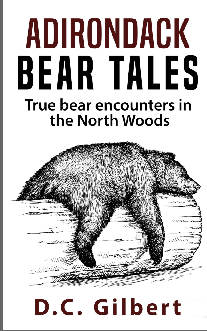 Adirondack Bear Tales Gets First 5 Star Review