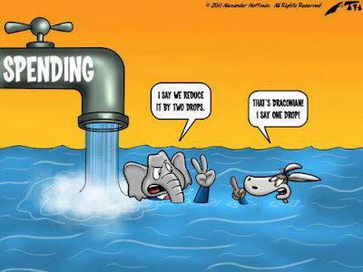 responsible spending