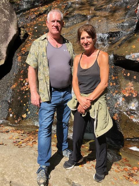 asheville waterfall tours