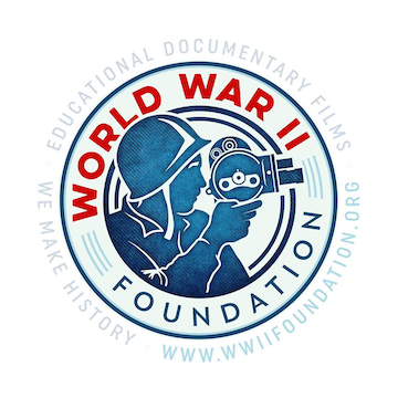 If you or your students, kids, adults are looking for things to do to stay occupied, please know ALL our World War II films are available to watch for free on your computer, tablet or smart phone @WWIIFoundation 2020-03-20 at 9.32.34 AM